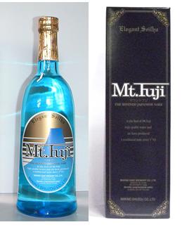 原酒 Mt.Fuji