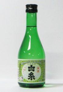 清酒 白糸 ST